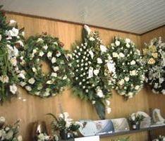 Vendrickx begrafenisonderming - Wellen - Bloemen en kransen