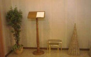 Begrafenisonderneming Vendrickx - Funerarium - Funerarium Alken
