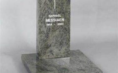 Vendrickx begrafenisonderming - Grafstenen & Monumenten