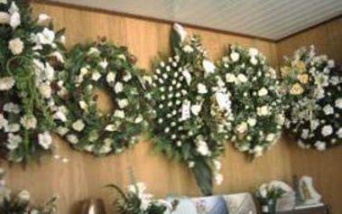 Vendrickx begrafenisonderming - Bloemen & Kransen